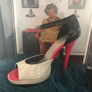 Brand New Shoe Dazzle Stilettos